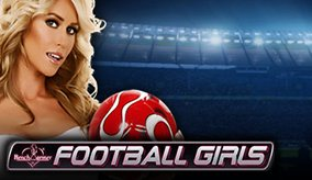 Аппарат Benchwarmer Football Girls