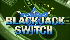 Эмулятор Blackjack Switch